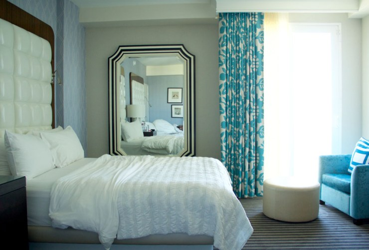 Le Méridien Delfina Hotel California