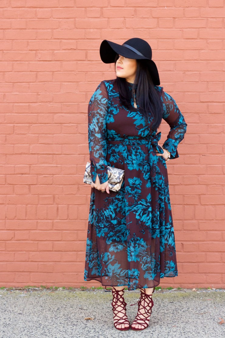 floral-dress-street-style-outfit