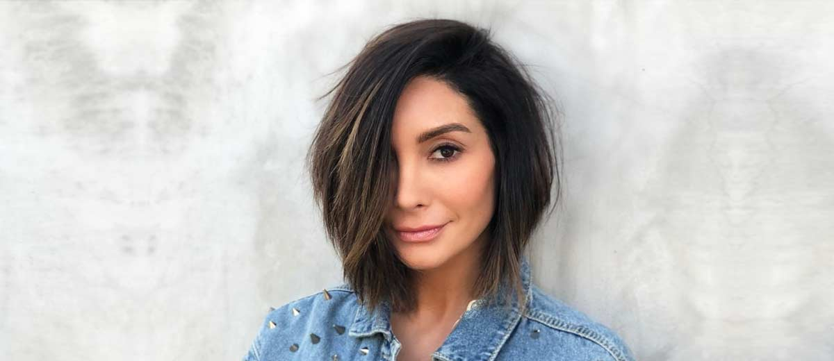 How To Choose The Right Layered Haircuts