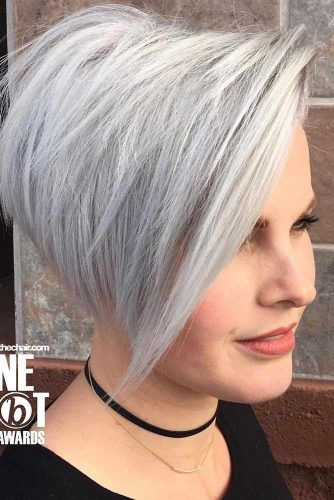 52 Long Pixie Cut Looks For The New Season LoveHairStyles