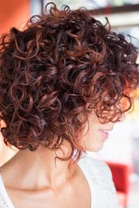 Short Hairstyles for Curly Hair picture1