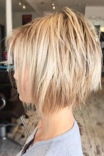 55 Best Short Haircuts 2019 Quick Amp Easy To Style