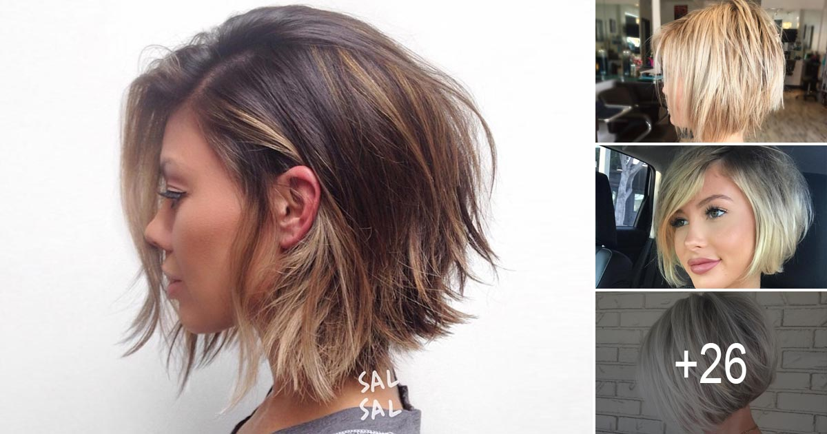56 Best Short Haircuts 2019 Quick Amp Easy To Style