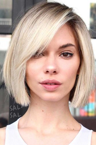 53 Short Hairstyles For Women 2018 That You Can Master