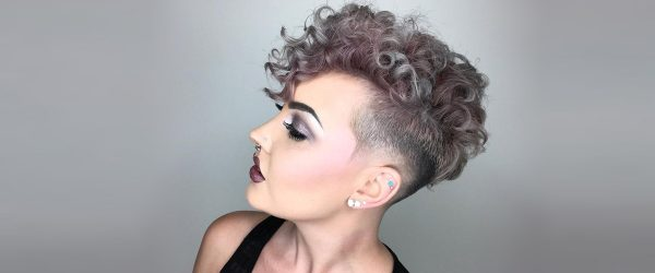 Black Women With Fade Cuts Haircuts To Look Edgy And Sexy Hairstyles