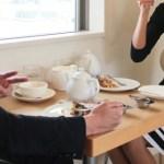 年上女性と食事に行きたい!誘うためのポイントや継続していくために
