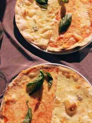 Best pizza in Lisbon