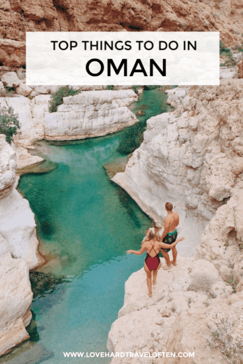 Things to do in Oman, traveling to Oman, what to wear in Oman, Oman picture inspiration and more!