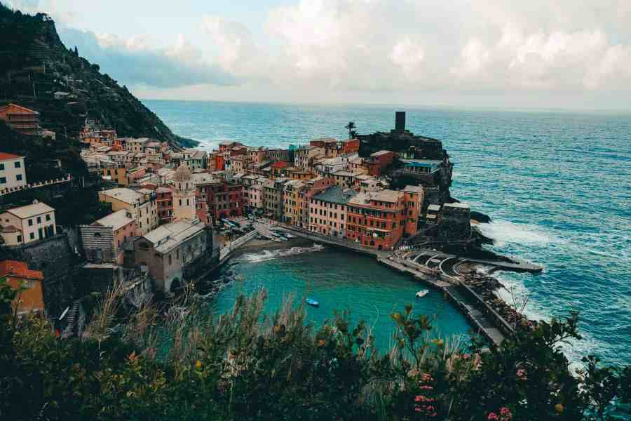 Things to do in Cinque Terre, a LoveHardTravelOften guide