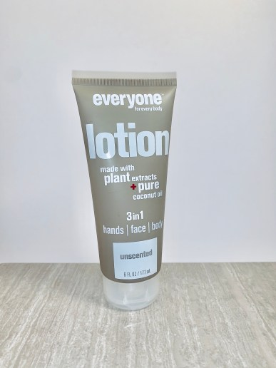 Body Lotion 3 in 1 by Everyone