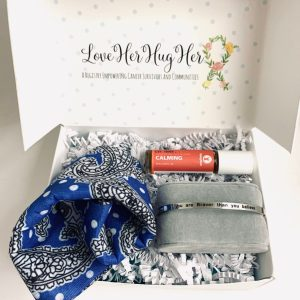 Radiation Care Package Bmall Gift Box