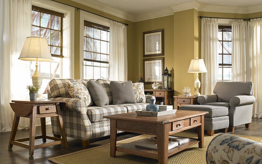 Country Interior Design Ideas For Your Home