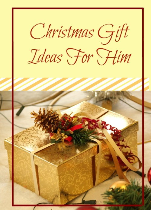 Shopping for men is notoriously difficult. However, there are ways to make life easier, and ensure you buy gifts that are guaranteed to impress. Are you eager to get holiday shopping sorted early? If so, this guide will act as your shopping savior.