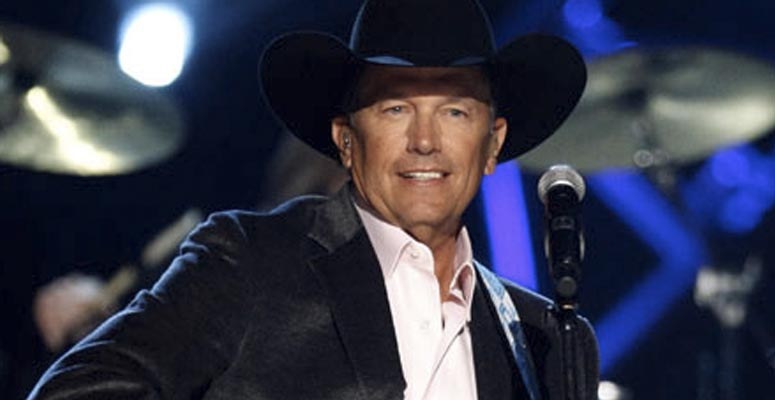 GET ON THE LIST throughout the George Strait Tour