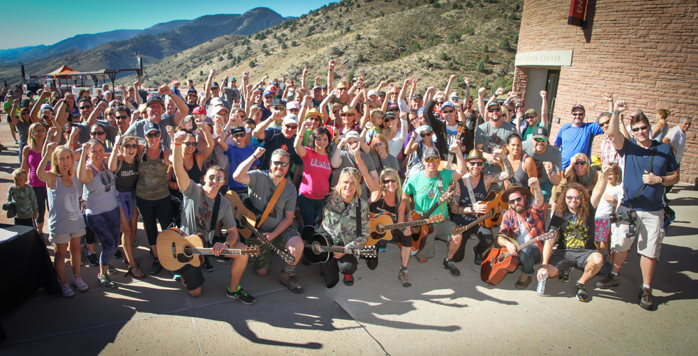 Photos from Red Rocks ROCKS!