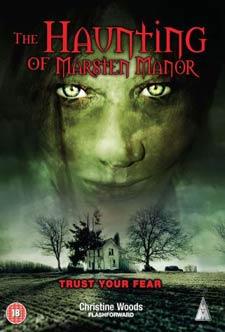 hauntin of marsten manor