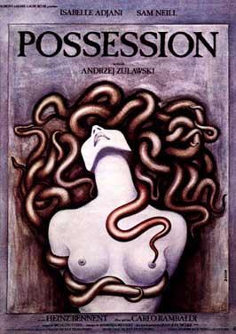 possession 1981 cover