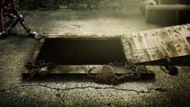 the hole 3d 2009
