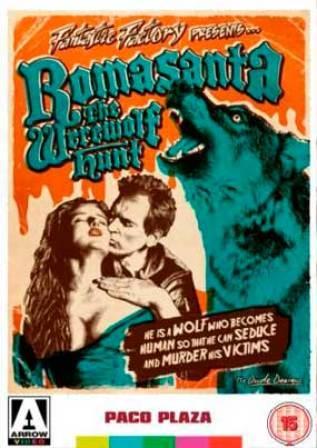 Romasanta: The Werewolf Hunt