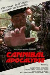 cannibal apocalypse lovehorror