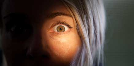 Julia's Eyes film