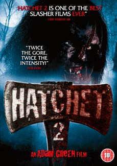 Hatchet 2 II 2010 film