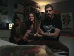 Atrocious film 2010