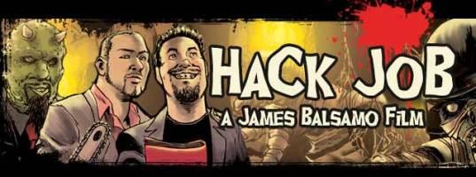 hack job 2011