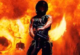 Exterminator film 1980