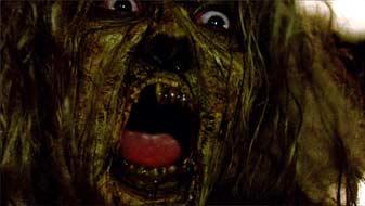scream of the banshee 2011 movie