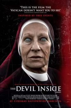 the devil inside 2012
