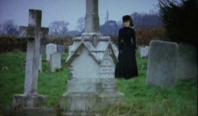 The Woman in Black horror film 1989