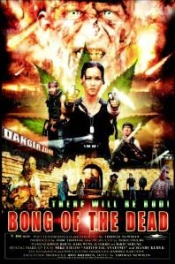 Bong of the Dead 2011 movie