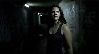 Absentia horror film 2011