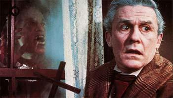 Fright Night 1985 horror movie