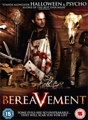 Bereavement cover 2010 film