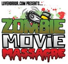 LoveHorror's Zombie Movie Massacre