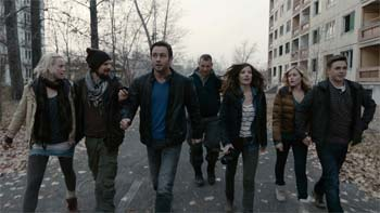 Chernobyl diaries 2012 movie