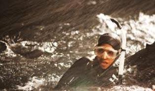 Dark Tide 2012 Halle Berry film