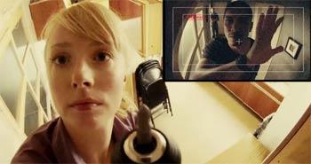 Apartment 143 horror film 2011