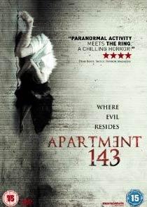 Apartment 143 cover