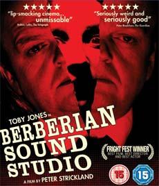 berberian sound studio film 2012