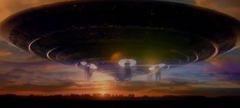 UFO film 2012