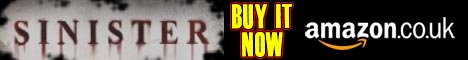 buy sinister film