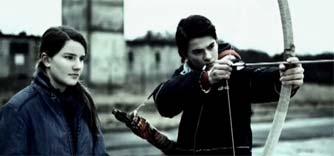 Extinction movie 2011