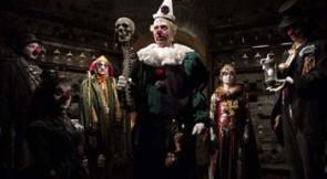 Stitches horror movie 2012 clowns