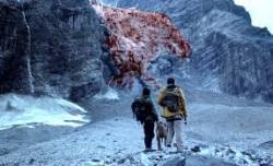 Blood Glacier