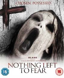 nothing left to fear horror film