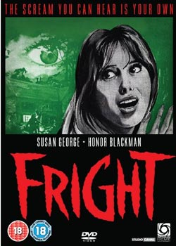Fright 1971 horror film