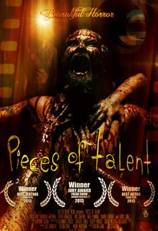 Pieces of Talent 2014 film